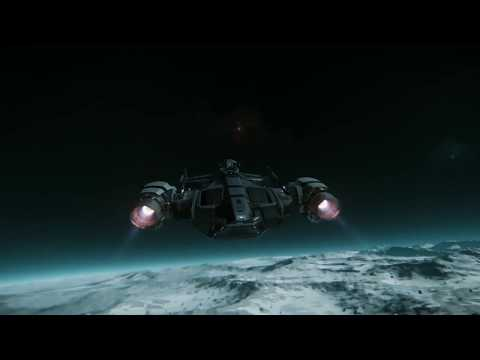 Star Citizen 3.0 | Cargo Gameplay