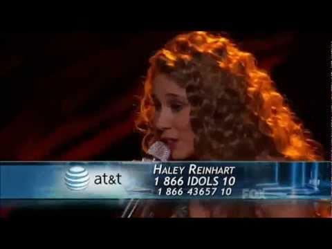 American Idol Season 10 Top 13