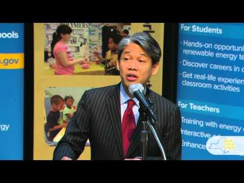 K-Solar News Conference - January 2016