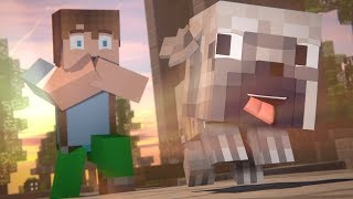 Pug Life: Part 3 (Minecraft Animation)
