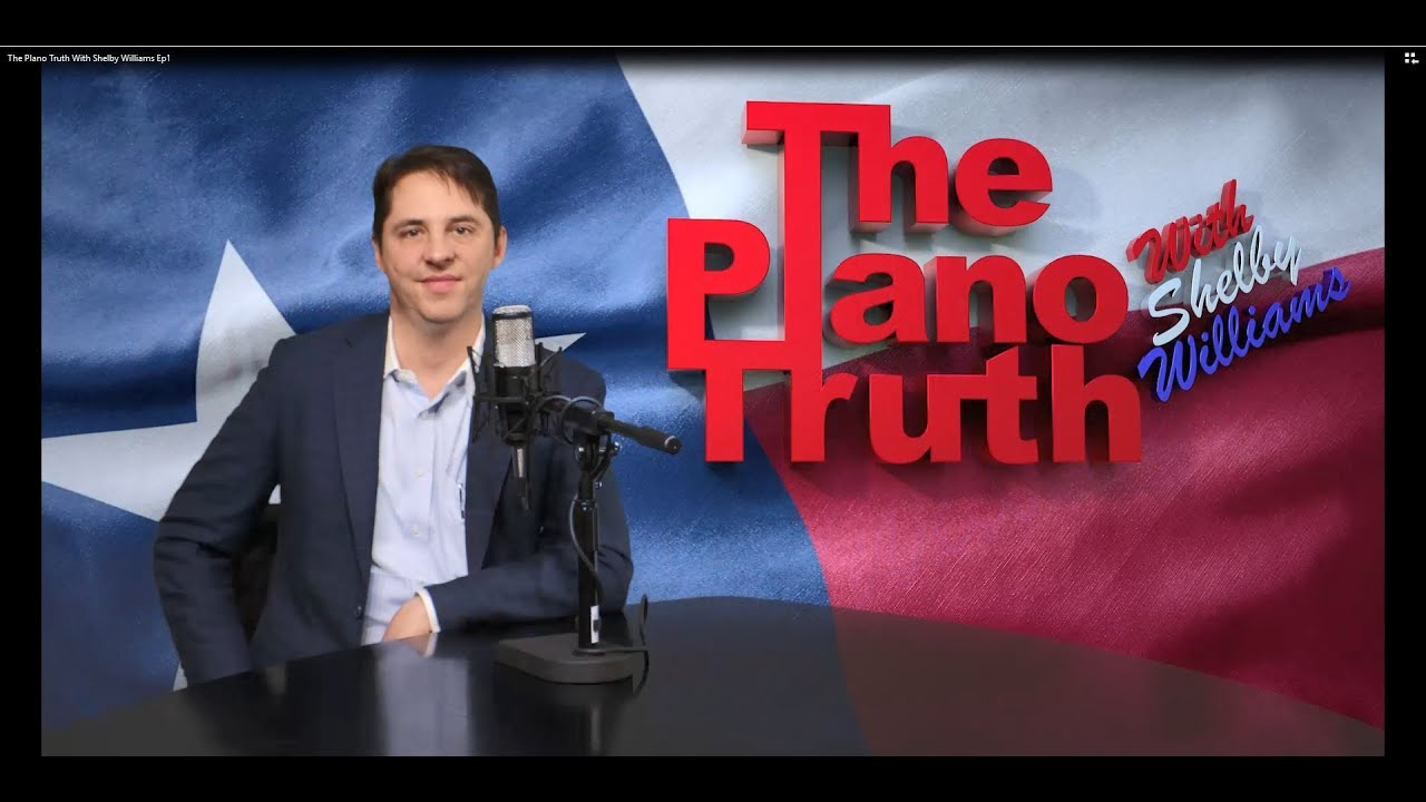The Plano Truth - Ep. 1