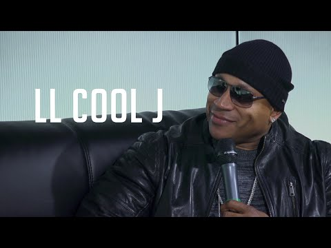 LL Cool J talks Def Jam beginnings, staying humble and Christmas in Brooklyn with Run DMC