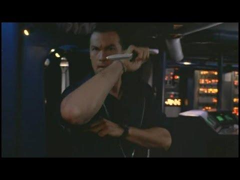 Under Siege: Ryback vs Strannix.