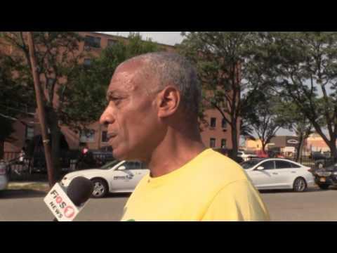 49th Anniversary of the Newark Rebellion 7 12 2016