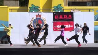 手柄山遊園フェス2014.5.3