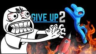 J'AI LA RAGEEEEEE - Give Up 2