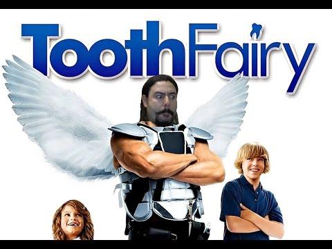 Stroncando Tooth Fairy
