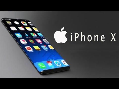 Apple iPhone X Presentation Full