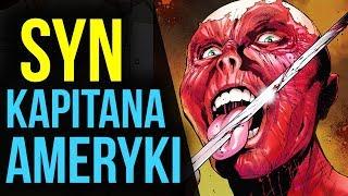 Red Skull   Syn Kapitana Ameryki - Komiksowe Ciekawostki