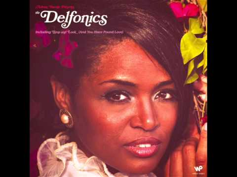 Adrian Younge presents the Delfonics - Lost without you