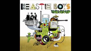 Beastie Boys The Cousin of Death