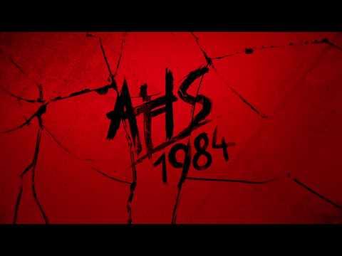 "American Horror Story Season 9 ""Car Ride"" Teaser Promo (HD) AHS 1984"