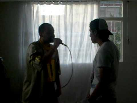 Octavos Oscar vs Andres
