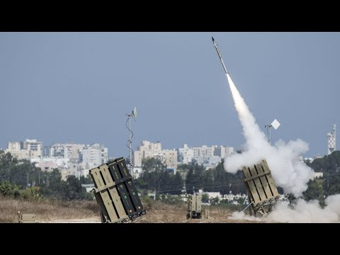 Israel: Iran launched 20 missiles at the Golan