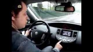 Toyota Avensis, Nissan Primera