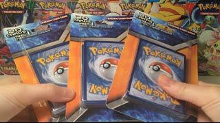 Pokemon Cards - WEIRD Pokemon Mystery Walmart Packs Opening! +GIVEAWAY!!!