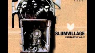 Watch Slum Village Intro video