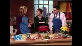 Thanksgiving Dinner: Kowalski's Wild Rice Pilaf (Twin Cities Live)