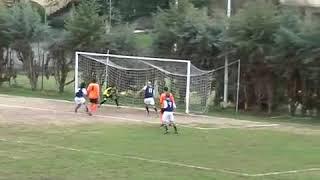 Promozione Girone B Castelnuovese-Cortona Camucia 0-1