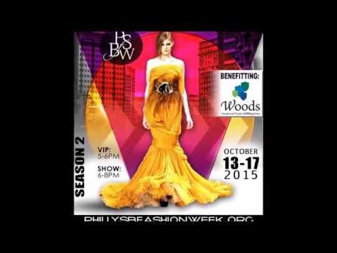 Philadelphia Small Business Fashion Week {{ Season 2 }} Promo