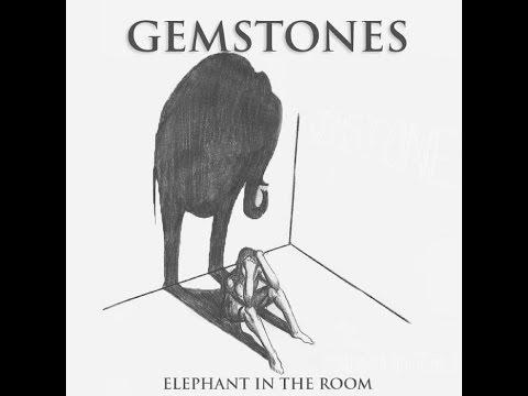 """Gemstones """"Elephant In The Room"""" full album"""