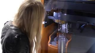 Фреш вендинг автомат бизнес идея(Видео обзор работы одного из вендинговых фреш автоматов по торговле свежевыжатым соком. Аналитическая..., 2013-09-21T18:06:40.000Z)