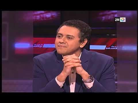 Confidences de presse - حديث مع الصحافة : Kamel Daoud