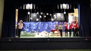 Beasley Winter Play 2014 Thumbnail