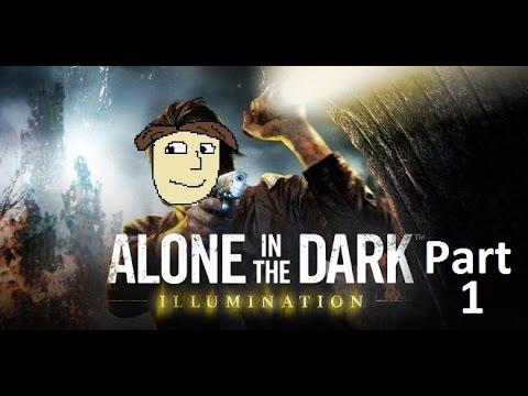 The NON-CO-OPerators Alone In the Dark Illumination Part 1 |