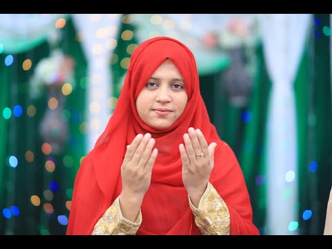 Tala Al Badru Alayna Recited By Noor Ul Amin Naat Council
