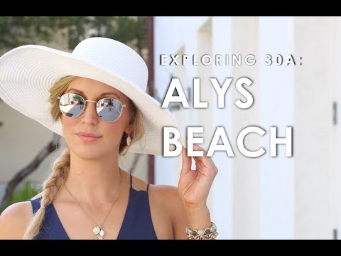 Trip to Alys Beach in 30A Mp3