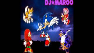 DJ Maroo-High in the Skies[Firebird Sonic Shuffle Beat]