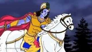 Kali Yuga Explained, Kalki Avatar - The Warrior Incarnation of Lord Vishnu thumbnail