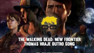 Jinco - Tokyo | (Thomas Hraje Outro Song - The Walking Dead: New Frontier)