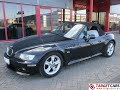 750252 BMW Z3 ROADSTER 2.0L 150HP E36 CABRIO 07-99 BLACK 113689KM LHD