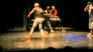 bboy ods bboy acustico vs plaza 88