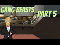 Gang Beasts Funny Moments - THE BURGER KING FLASHER -Gang Beasts Online Multiplayer Gameplay Montage