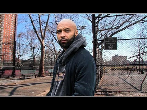 JOE BUDDEN Robbed on 145th LENOX, Finance Podcast Coming