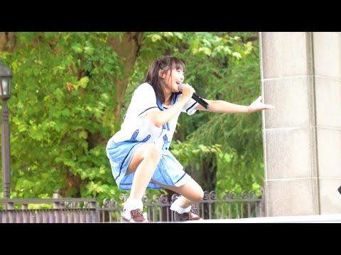10月11日ワンマン!【4K/α7Rⅲ/2470GM】松山あおい(Japanese idol singer AOI MATSUYAMA)〜女神達と日比谷公園祭り〜at 日比谷 2020年9月13日(日