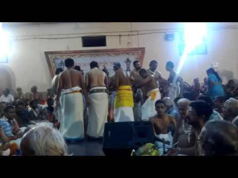 001 Namavali - Kalpathy Bhajanotsavam 2013 - Sri Kalyanaram Bhagavathar