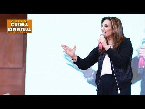 19/09/2017 - Guerra Espiritual - Bispa Sonia Hernandes