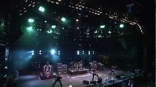 Emperor - In the Wordless Chamber (Live in Wacken 2006) [HQ 480p]