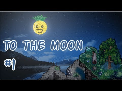 To The Moon | 1 - Mr Watts est génial !