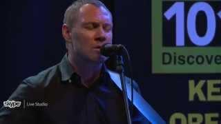 David Gray - Late Night Radio (101.9 KINK)