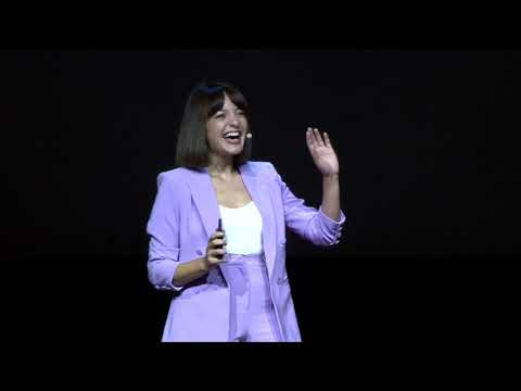How To Connect Authentically To Anyone | Simone Heng | TEDxYouth@Singapore