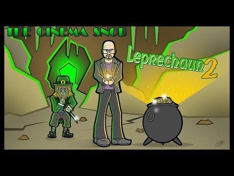 Leprechaun 2 - The Cinema Snob