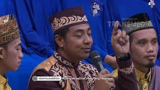 ISLAM ITU INDAH -  Dahsyatnya Doa Orang Yang Teraniaya (27/12/17) Part 2