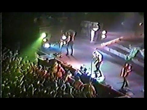 Metallica - Fade To Black - Live in Peoria, IL, USA (1989)