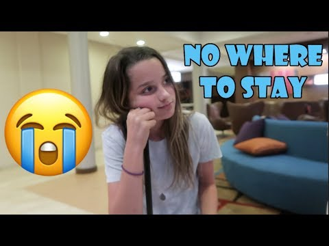 Salt Lake City with No Where to Stay 😭 (WK 344) | Bratayley