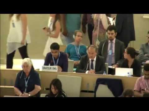 Civil Society statement on SOGIEI
